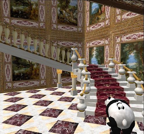 nixi宮殿