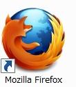 タブブラウザ Mozilla firefox