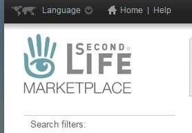 Second Life Marketplace - Xstreet SL