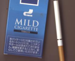 電子タバコの写真