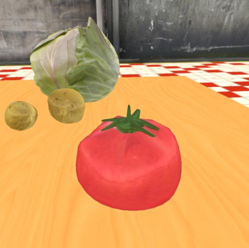 4種類目のトマト