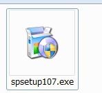 Speccy PCスペック情報一覧表示