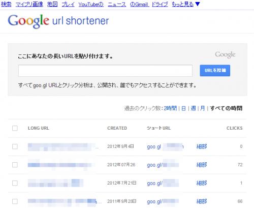 GoogleのURL短縮-01