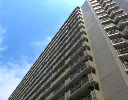 tintai-apartment house