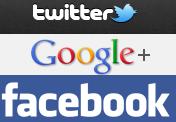 ソーシャルメディアで拡散された時の効果はどの程度あるのか。