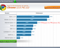 browser-benchmark