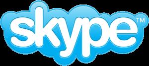 skypeがつながらない?