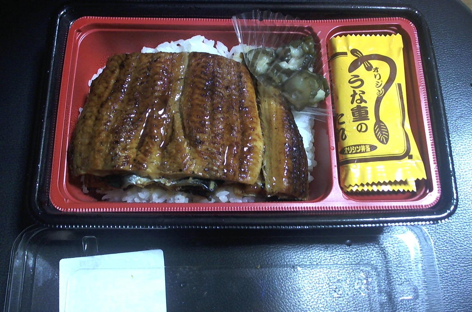 うな重(鰻) 5