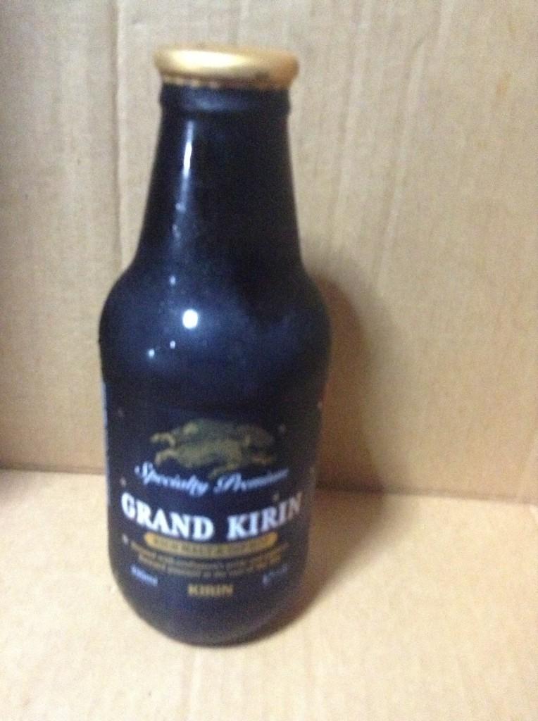 グランド キリンビール (2)