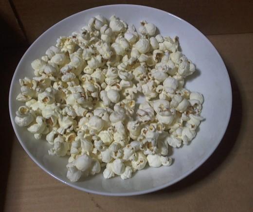 Popcorn-711