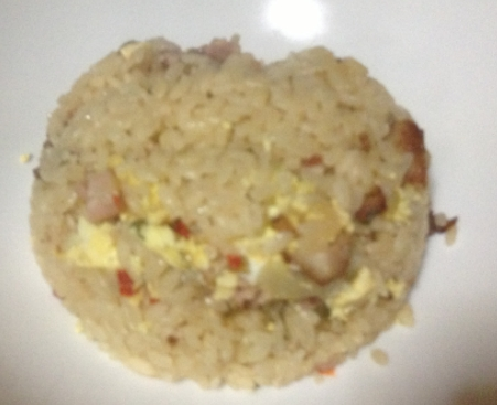 mazui Fried rice