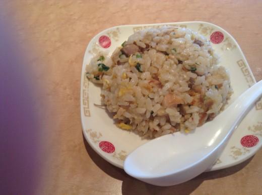 Fried rice_2013-09-24 12.36.06