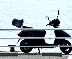 バイク スクーター