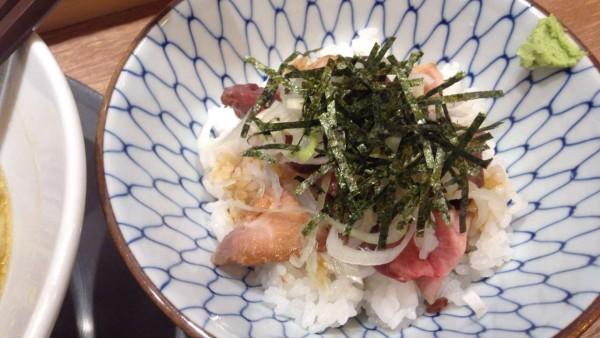 竹末東京プレミアム 肉玉丼