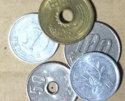 日本円 硬貨