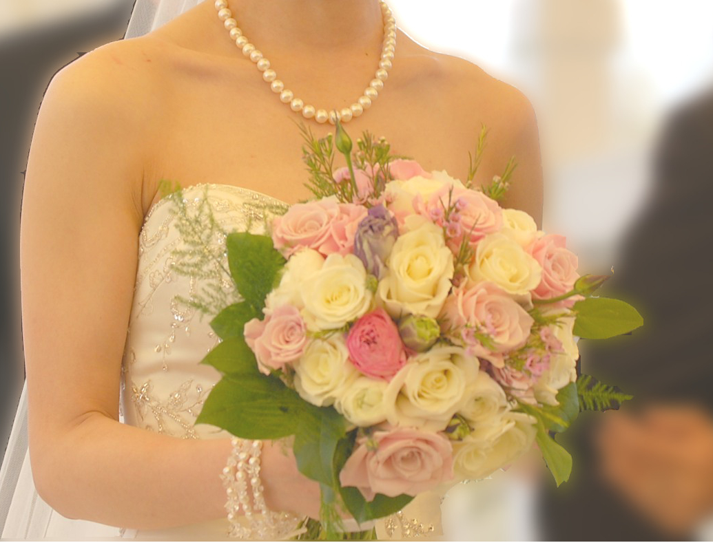 Wedding Bouquets Mail Order :
