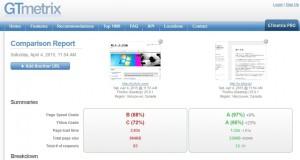 WPXクラウドで、エックスサーバー社長のブログとの比較