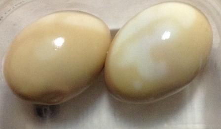 保存 ゆで 卵