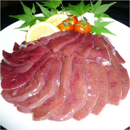【生レバー】牛肉が生は駄目なら豚レバー食べた結果⇒E型肝炎患者が倍増⇒豚・イノシシ・鹿・野生鳥獣等も生食禁止