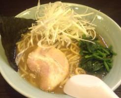 麺工房 武 葱ラーメン830円