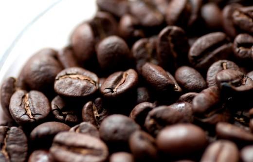 コーヒーの入れ方。