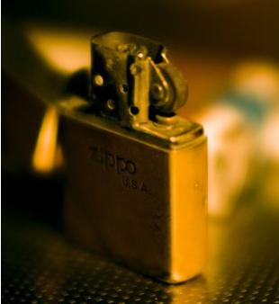 zipoの写真