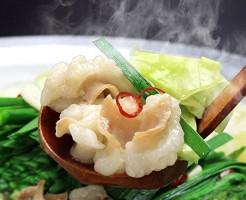 鍋料理について紹介