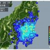 地震2016年2月7日19時27分頃