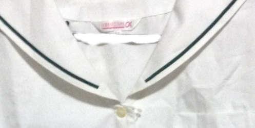 セーラー服 和歌山