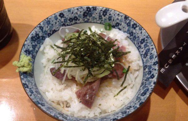 竹末東京プレミアムの肉玉丼従来(201060406)