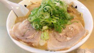 味噌ラーメン超ごってり麺 ごっつ亀戸店