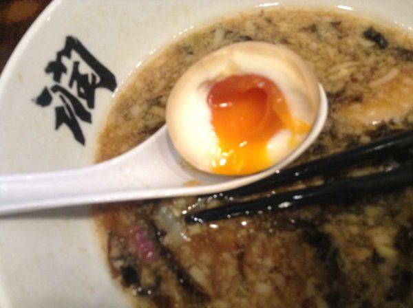 煮玉子(味玉)