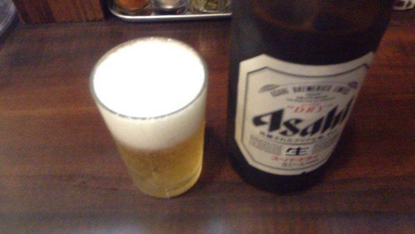 ビール アサヒスーパードライ