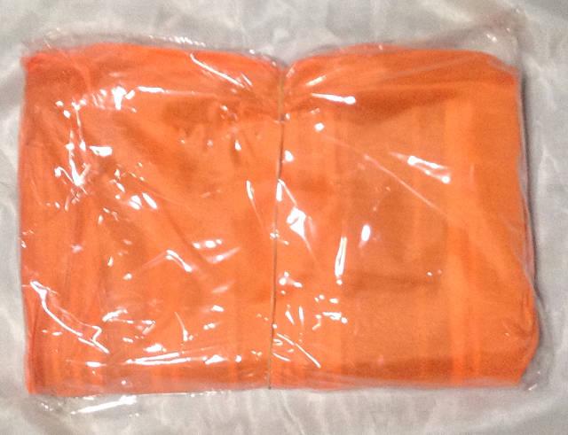 梱包された状態のSofer(ソフェル) レジャーシート グランドシート 防水 折り畳み簡単収納