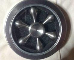 fidget spinner HSN5