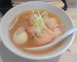岩下の新生姜&ピリ辛らっきょう:KIPPOSHI 拉麺 吉法師