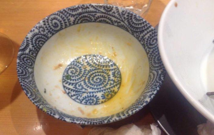 竹末東京プレミアムの限定飯の丼