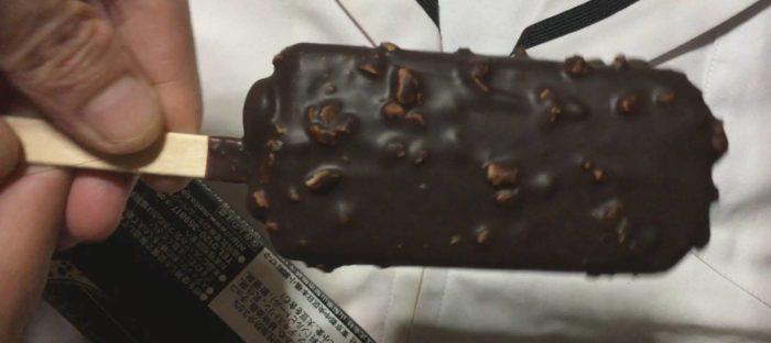 アイス本体 カカオ薫る濃厚チョコレートアイス 『グランカカオ』(アイスミルク)|メイトー