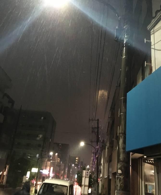 『竹末東京プレミアム』から見るスカイツリー