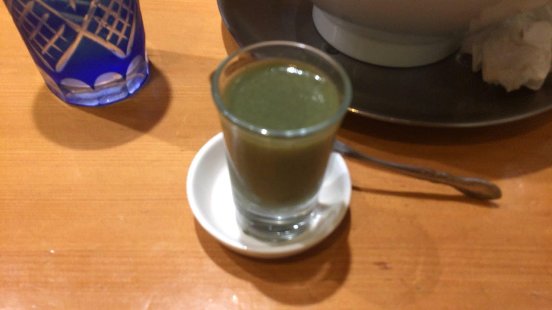 竹末東京プレミアムの女性限定デザートのプリン