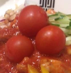 SPLASHトマト