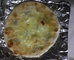 ゴルゴンゾーラとハチミツのピッツア|薪窯ナポリピザ フォンターナ
