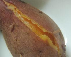 サツマイモの栄養価や各種知識|イモ類