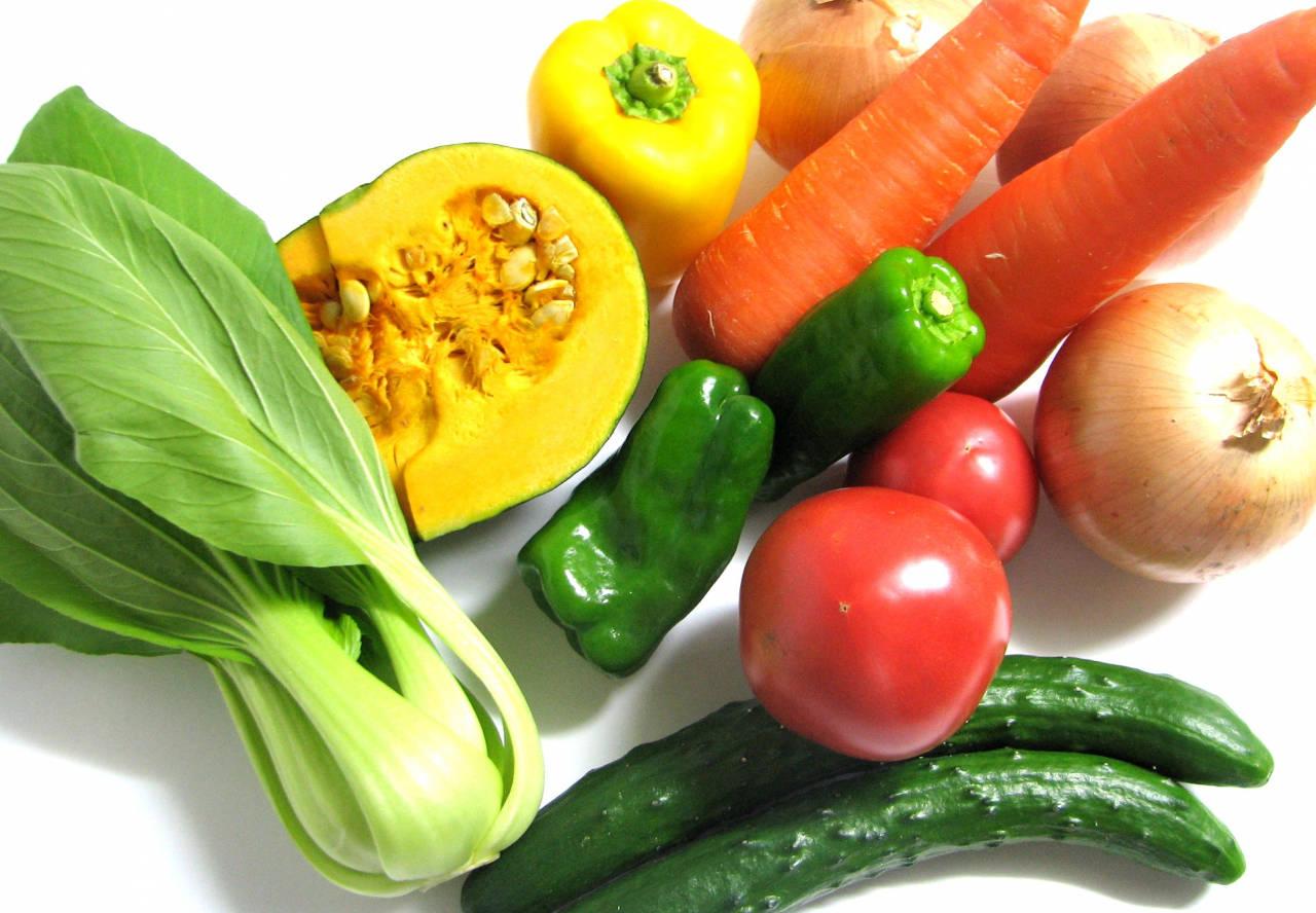 野菜(Vegetables)の写真