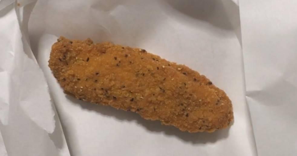 チキンテンダー|ケンタッキーフライドチキン