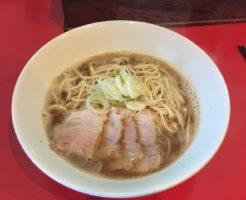 比内鶏 肉そば(小) 自家製麺 伊藤 浅草店
