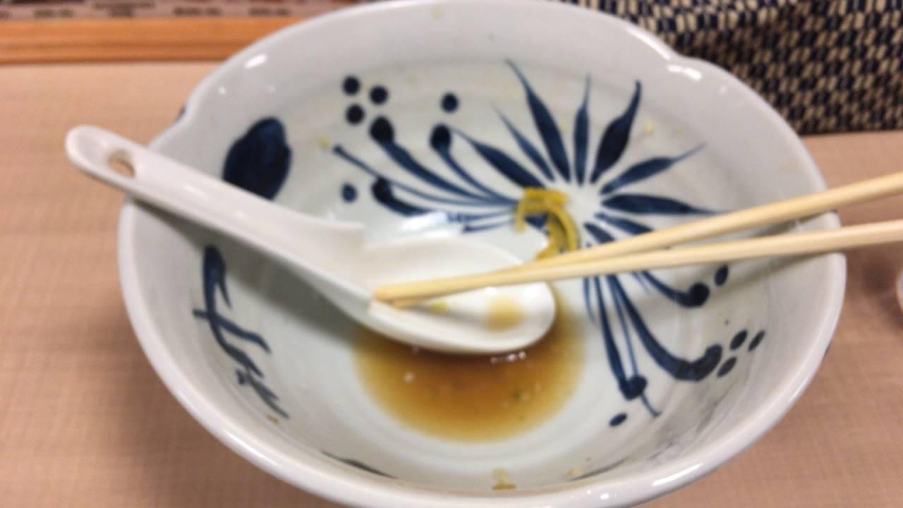 らーめん(和風醤油)|浅草名代らーめん 与ろゐ屋