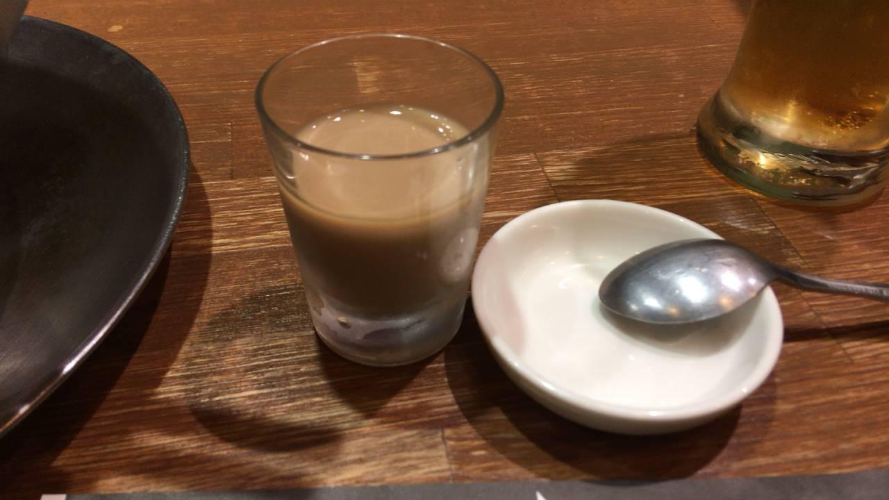 竹末東京 紅茶のプリン