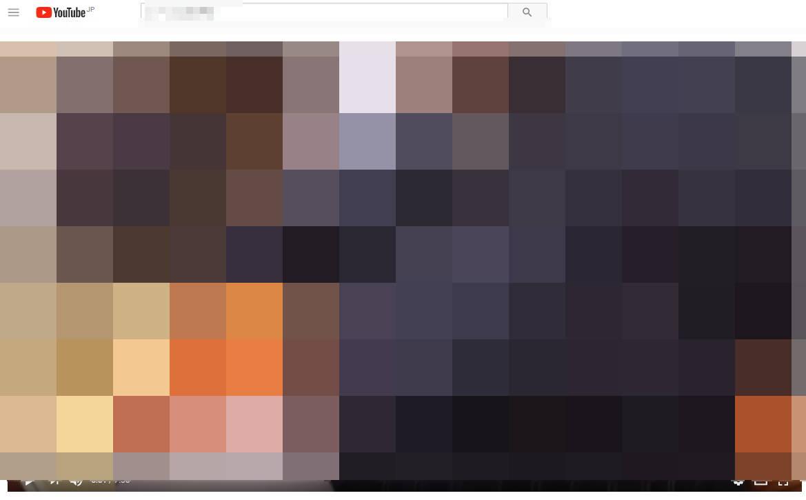 アメリカ人YouTuberスシローのレーンでGoProを流す