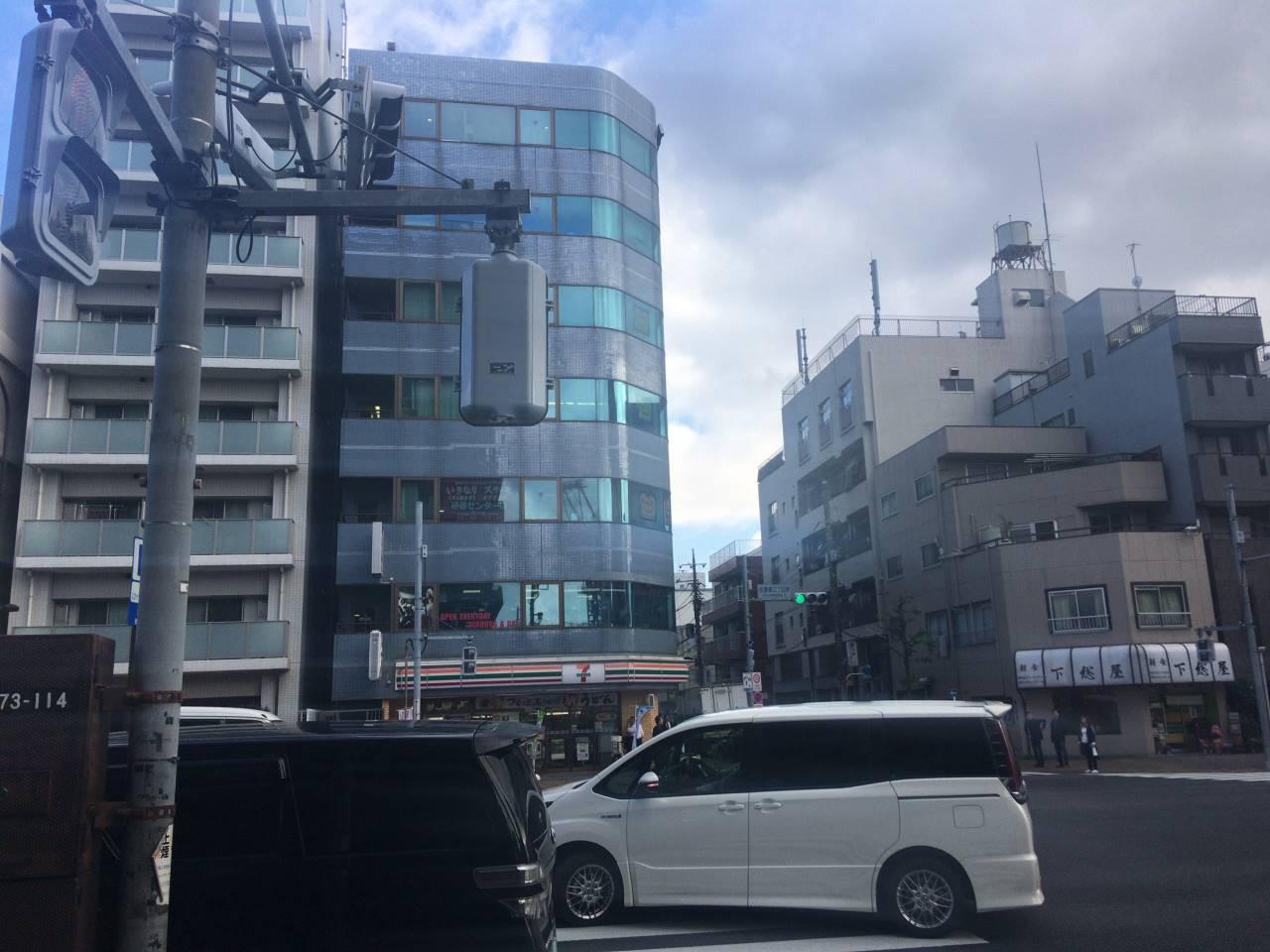 いきなりステーキ研修センター店